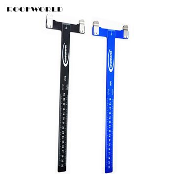 T Square for Archery Outdoor Sport Bow Arrow Accessories T Ruler Measurement