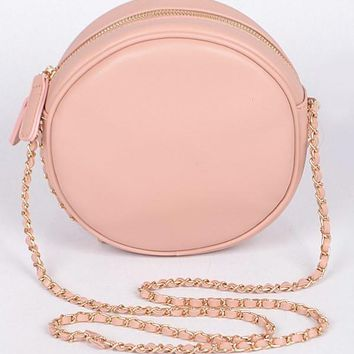 Party Girl Round Purse