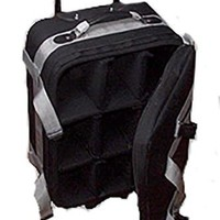 Studio Carrying Bag For Photography Gear With Wheels - SCB8231