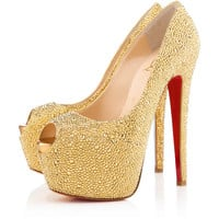 Christian Louboutin Highness Strass