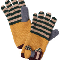 Museum Educator Gloves | Mod Retro Vintage Gloves | ModCloth.com