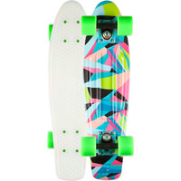 Penny Slater Oringial Glow In The Dark Skateboard Multi One Size For Men 26129295701