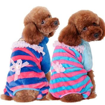 DCCKU7Q pet dog clothes dog winter clothes Warm Coat Jacket For Big Dog Pet Products ropa para perros chihuahua products for dogs