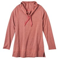 C9 by Champion® Women's Long Sleeve Cowl Neck Tunic - Assorted Colors