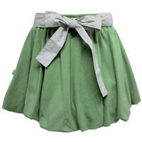 Buy Eeni Meeni Miini Moh NEW Skirt - Balloon Flower (Clover)... - Polyvore
