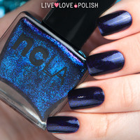 NCLA Dead-End Gorgeous Nail Polish (North of Sunset Collection)