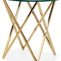 Dax End Table | End Tables | Occasional Tables | Living Room | Furniture | Z Gallerie