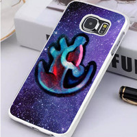 Lion King Movie Cartoon Simba Samsung Galaxy S6 Edge Plus Dewantary