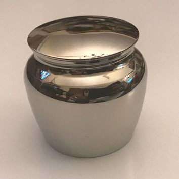 Dog Paw Urn, Stainless Steel Urn, Pet Urn, Dog Paw Urn Vessel, Pet Ashes Holder, Cremation Urn, Memory Urn, Urn