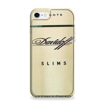 Davidoff Cigarette Slims iPhone 6 | iPhone 6S Case