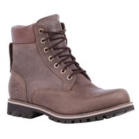 Timberland - Men's Earthkeepers® Rugged 6-Inch WP Plain Toe Boot