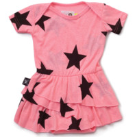 Star Onesuit Skirt