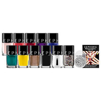 SEPHORA COLLECTION Makeup Academy Nails