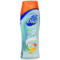 Dial Body Wash Coconut Water & Mango 16.0 fl oz
