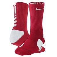 Nike Basketball Elite Crew Performance Socks