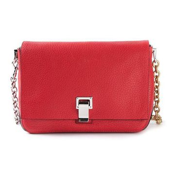 DCCKIN3 Proenza Schouler small 'Courier' shoulder bag