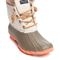 Sperry® Saltwater Rainboot - Belk.com