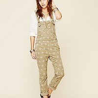 Free People  Canyonlands Cord Overall at Free People Clothing Boutique