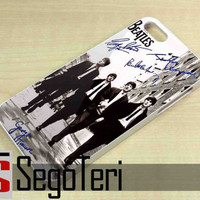 The Beatles - iPhone 4/4S, iPhone 5/5S, iPhone 5C and Samsung Galaxy S3, S4