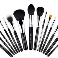 Sigma PK001 Beauty Premium Makeup Brush Kit