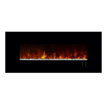 "Modern Flames 60"" Built in / Wall Mounted Electric Fireplace (AL60CLX2)"