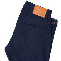 Cone Mills Over Dyed Selvage Denim - Townsend Democratic Fit - 11 Ounce