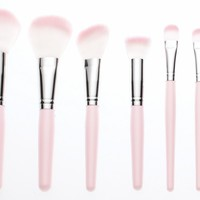 Sweet Sixteen - 16-Piece - Makeup Brush Set