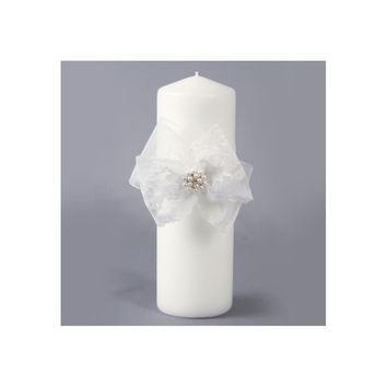 Jamie Lynn Delilah Collection Pillar Candle - Perfect Wedding Gift