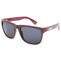 Neff Chip Sunglasses Maroon One Size For Men 24735432301