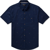 Navy Minter Shirt