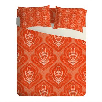 Hadley Hutton Coral Sea Collection 3 Sheet Set Lightweight