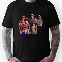 Full House - Thug Life Unisex T-Shirt