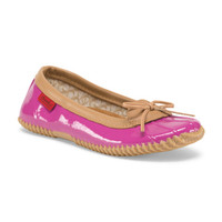 Solid Duck Skimmer Flat - Shoes - T.J.Maxx