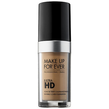 MAKE UP FOR EVER Ultra HD Invisible Cover Foundation - JCPenney