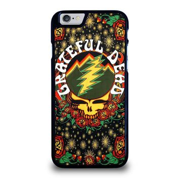 grateful dead iphone 6 6s case cover  number 1