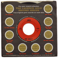 Vintage 60s Don Shirley Stand By Me Soul Jazz 45 RPM Single Record Vinyl