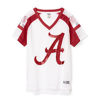 University of Alabama Game Day Jersey - PINK - Victoria's Secret