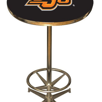 Oklahoma State University Pub Table
