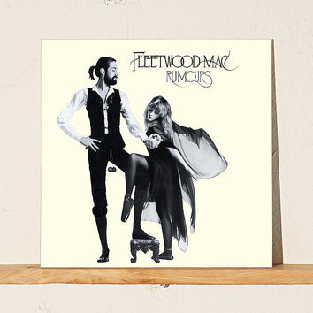 Fleetwood Mac - Rumours LP | Urban Outfitters