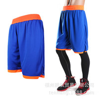 2016 new Basketball Shorts Men Running training Summer Beach Sport Gym Shorts For Men women Breathable loose