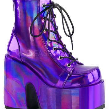 Festival And Rave Boots