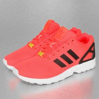 Adidas ZX Flux Sneakers Infrared/Running White von Def-Shop.com