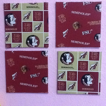 FSU Corkboard (pack of 4)