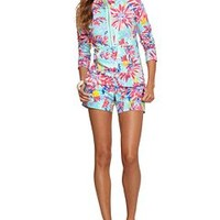 Skipper Printed Popover - Lilly Pulitzer