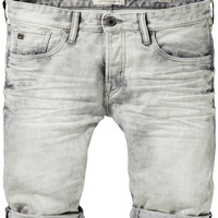 Ralston shorts - Acid Pencil - Scotch & Soda