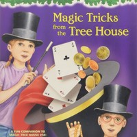 Magic Tricks from the Tree House Stepping Stone Book