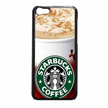 Starbucks Coffee Blanded 2 iPhone 5c Case
