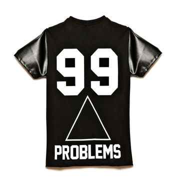 """99 Problems """" B and W """""""