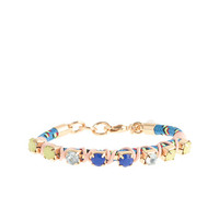 crewcuts Girls Wrap Jewel Bracelet