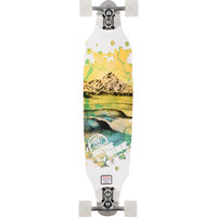 Sector 9 Mtn Peaks Complete Longboard  at Zumiez : PDP